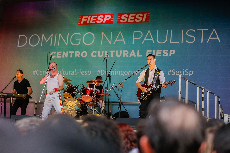 Queen Tribute Brazil