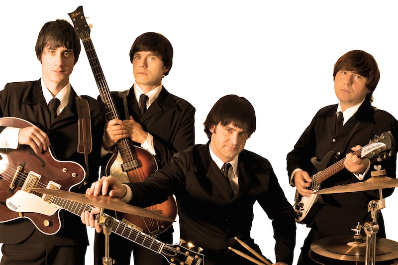 Rubber Soul Beatles