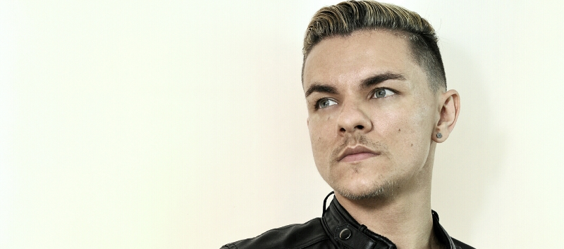 Palco Aberto: Felipe D'Orazio