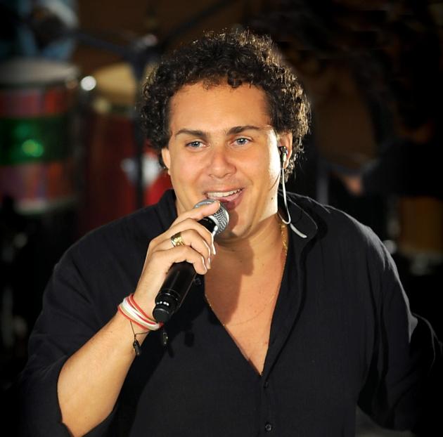 Domingo na Paulista - Leandro Fregonesi