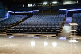 Teatro do Sesi-SP