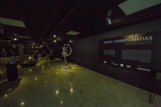 Exposição - Mary Carmen Matias – Modulações