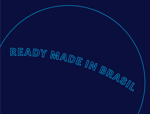 Ready Made in Brasil