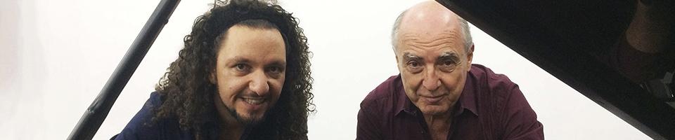 Música em Cena - Nelson Ayres & Ricardo Herz