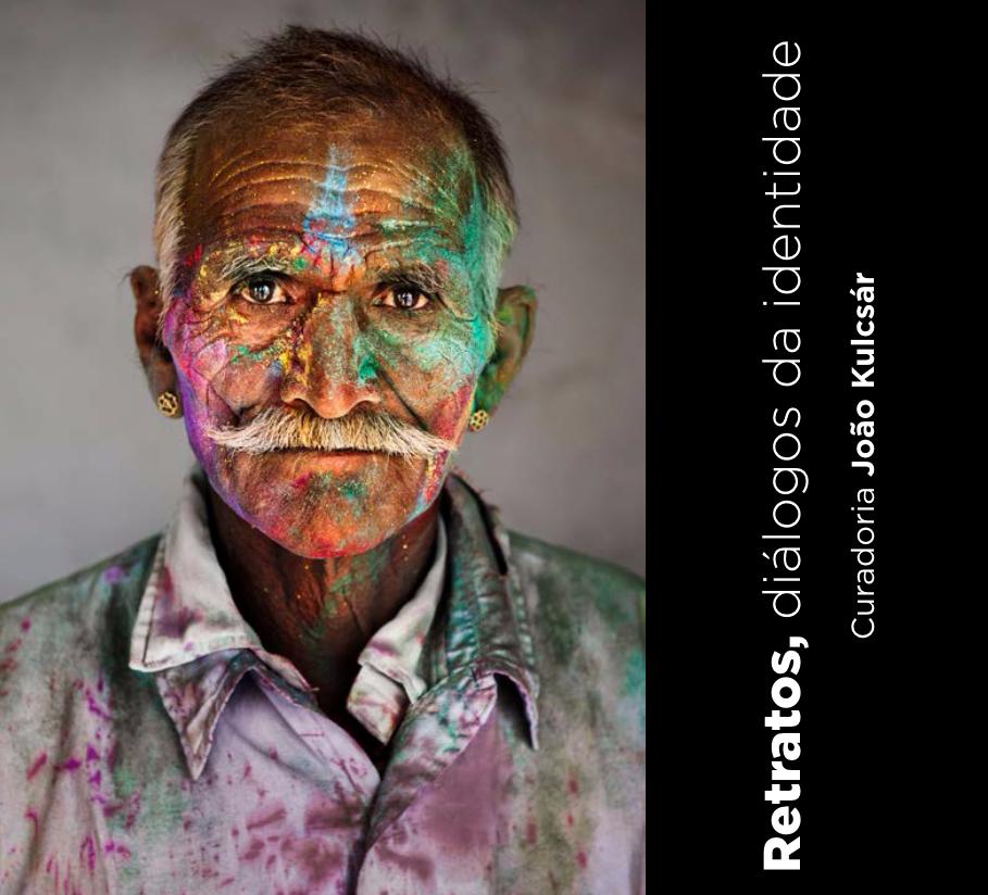 Retratos, Diálogos da Identidade