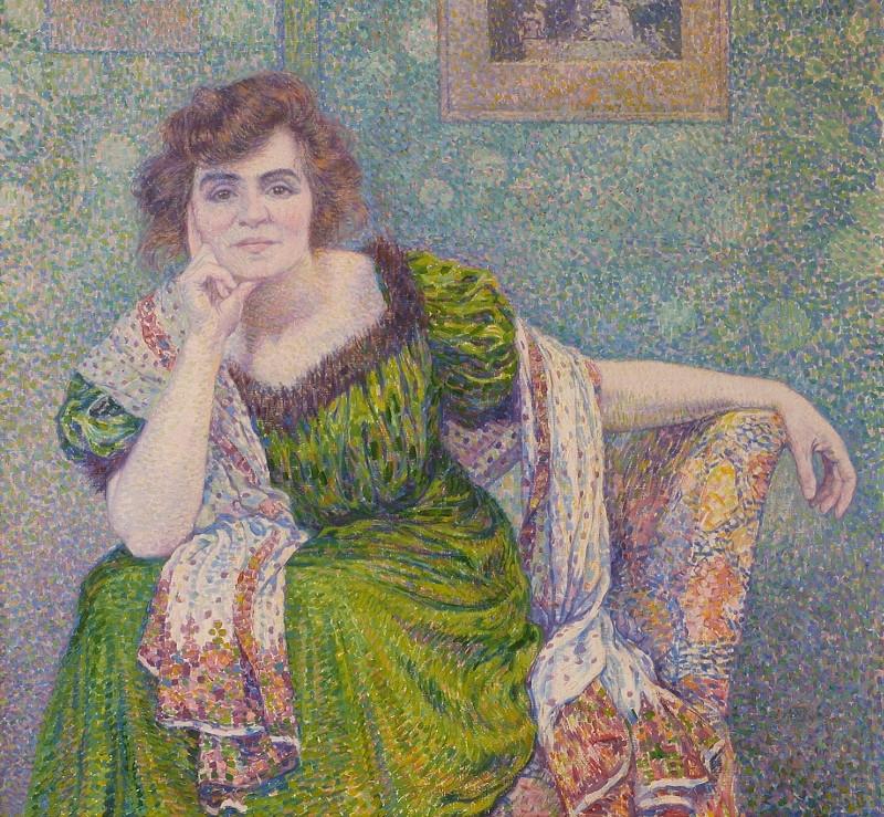 100 Anos de Arte Belga