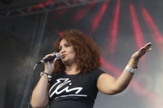 Domingo na Paulista - Didi Gomes