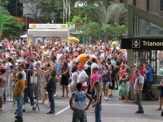 Domingo na Paulista - Maria Alcina