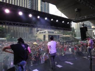 RC na Veia - Domingo na Paulista