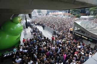Domingo na Paulista - Frejat