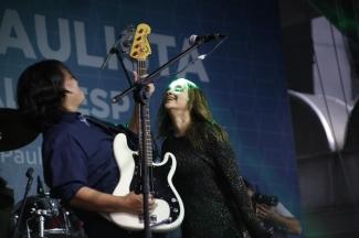 Domingo na Paulista - Banda Mary Jane