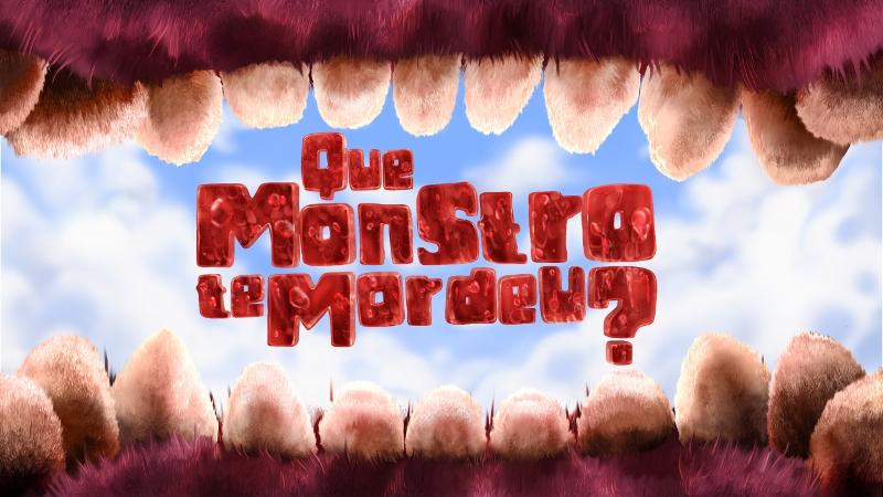 Espetáculo: Que Monstro Te Mordeu?