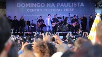Domingo na Paulista - Daniel