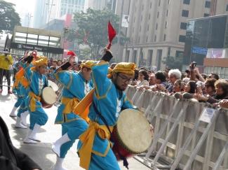 Domingo na Paulista - Japão