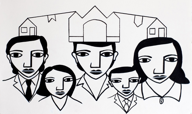 Ocupação Artística: Estes e Outros