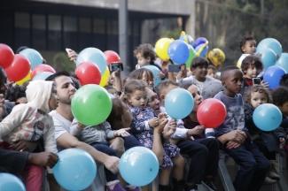 Domingo na Paulista - Mundo Bita