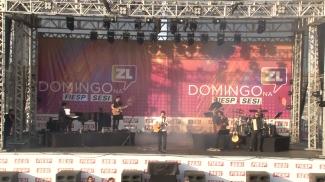 Domingo na ZL - Daniel