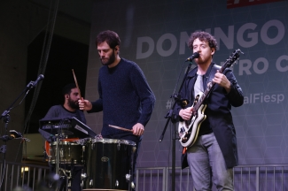 Domingo na Paulista - 5 a Seco