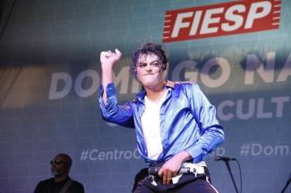 Domingo na Paulista - Tributo ao Rei do Pop