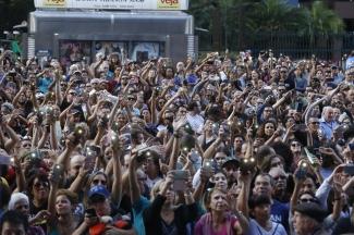 Domingo na Paulista - Demônios da Garoa