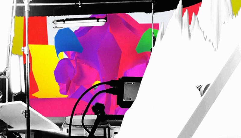 Oficina: Introdução à captação de imagem em Chroma Key e à aplicação de  Motion Graphic