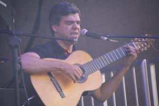 Domingo na Paulista -SVPC