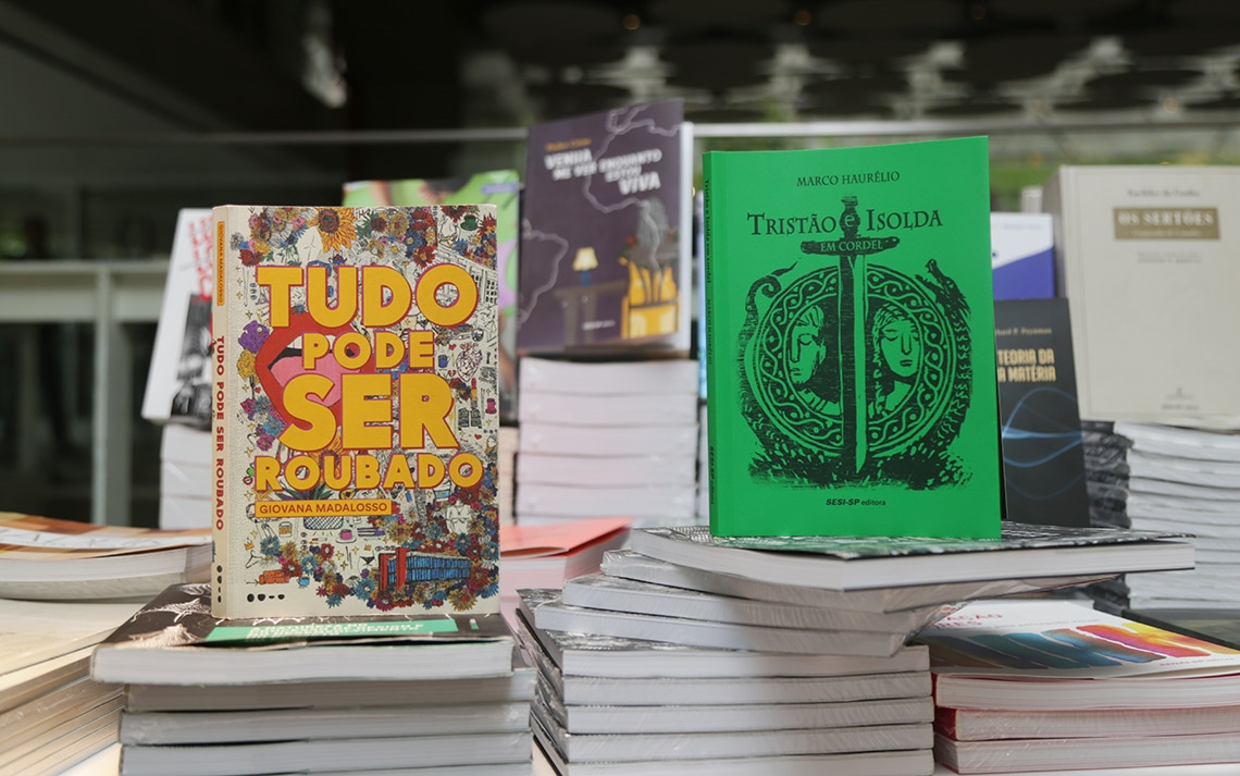 Clube Literário SESI-SP