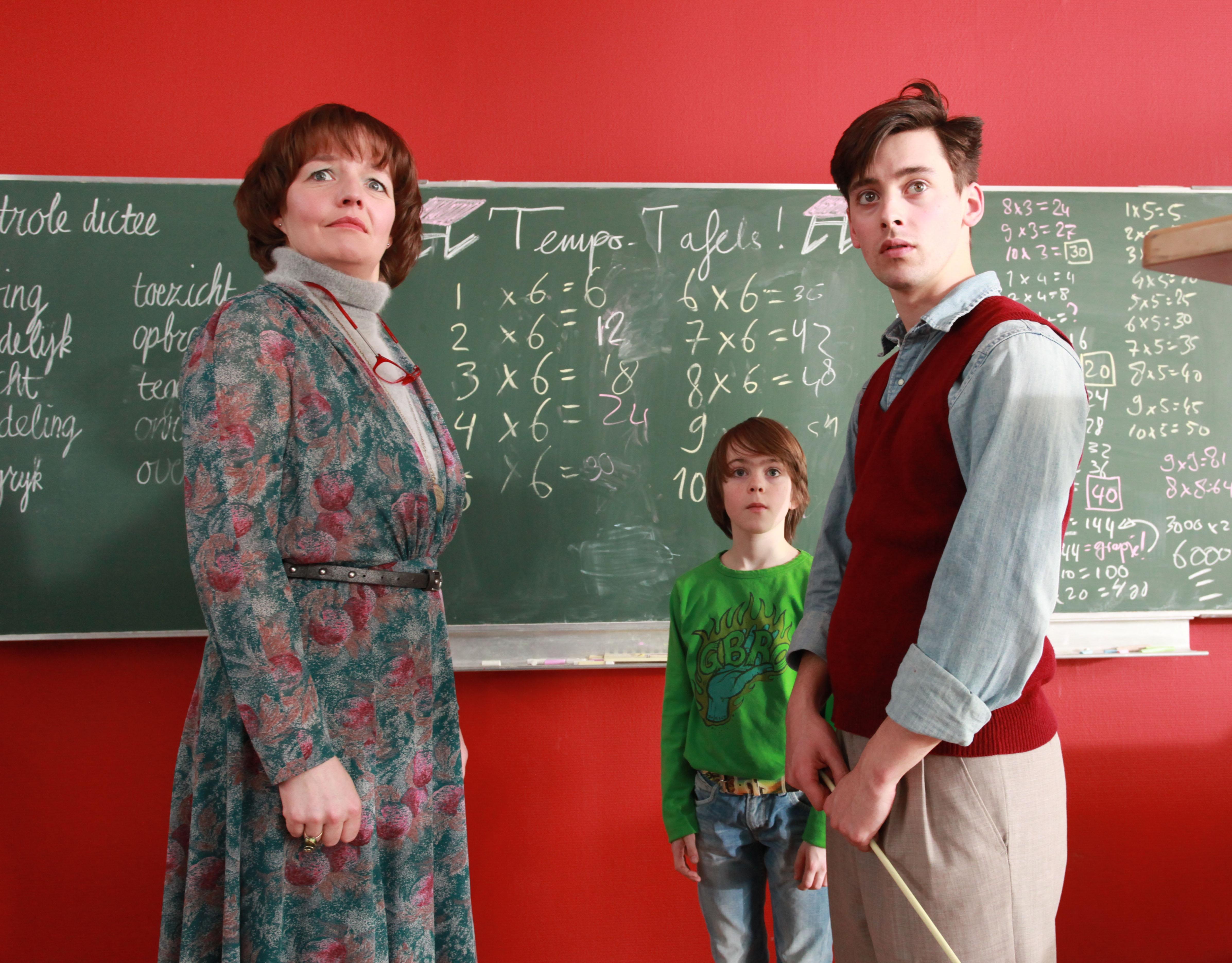 Cine Sesi-SP no Mundo: Holanda Infantojuvenil | Aprender é Divertido