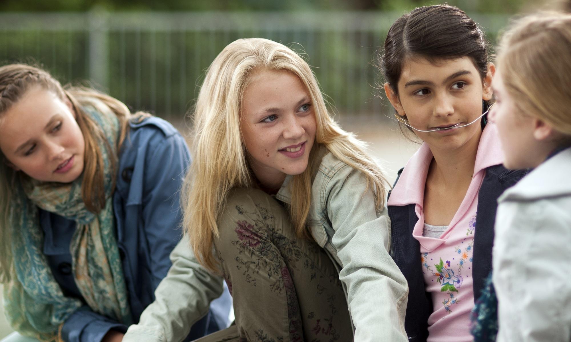Cine Sesi-SP no Mundo: Holanda Infantojuvenil   Jogo da Vida