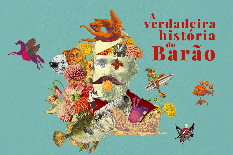 A Verdadeira História do Barão