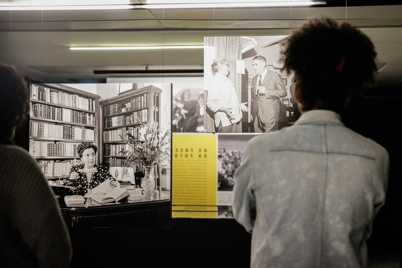 Visita guiada com curadores - Kurt Klagsbrunn