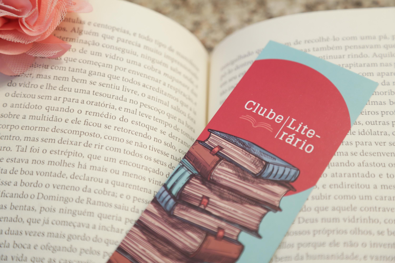 Clube Literário Sesi-SP - Erêndira