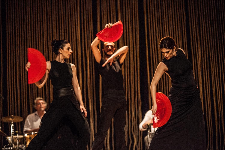 Luceros Dança Toninho Ferragutti