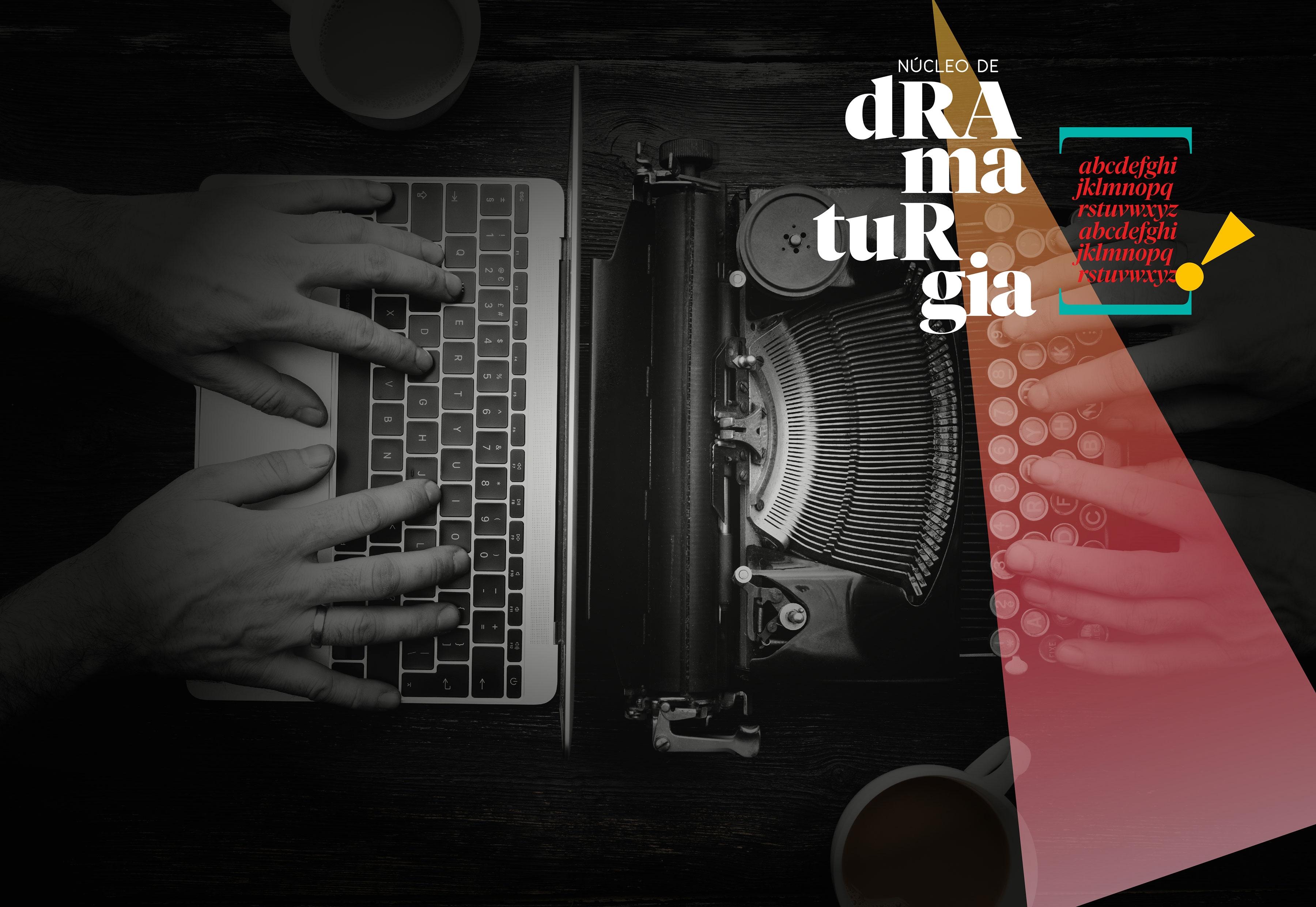 Curso - Núcleo de Dramaturgia do Sesi-SP